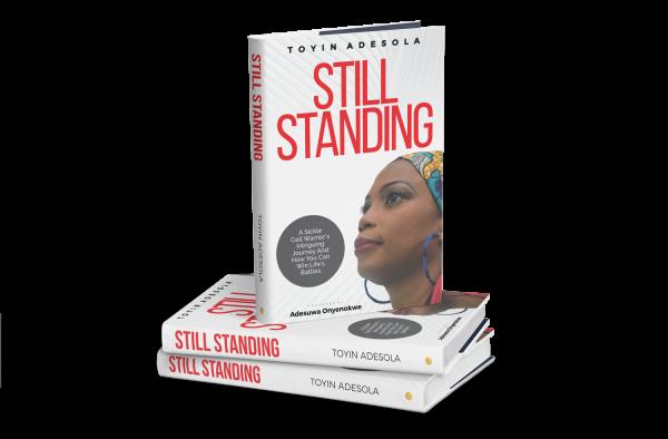 Toyin Adesola_Still_Standing